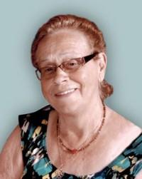 BOUCHARD Denise  19 avril 2020 avis de deces  NecroCanada