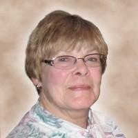 Lois Mary Gwynne  April 18 2020 avis de deces  NecroCanada