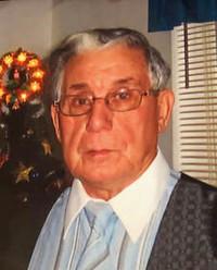 Elzear Brideau  (1932 – 2020) avis de deces  NecroCanada