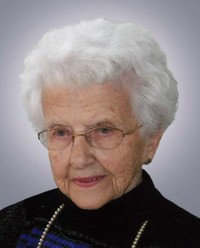 Therese Thomassin  1923  2020 avis de deces  NecroCanada