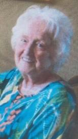 Gladys F Cooke  19252020 avis de deces  NecroCanada