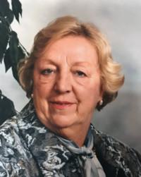 Pauline Lacasse 3 mai avis de deces  NecroCanada