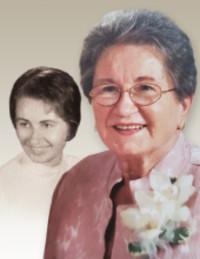 Maria Maca Cvitkovic avis de deces  NecroCanada