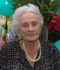 BeLANGER Marie-Ange  1913  2020 avis de deces  NecroCanada