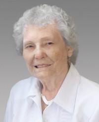 Laferriere Irma Proulx  Décédé(e) le 2 mai 2020. Elle demeurait èa StPauldeMontminy. avis de deces  NecroCanada