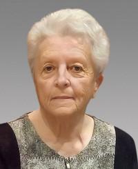 Mariette Morin Montminy  Décédé(e) le 4 mai 2020. Montmagny. avis de deces  NecroCanada