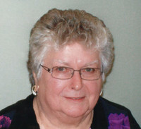 Ruth Dale  2020 avis de deces  NecroCanada