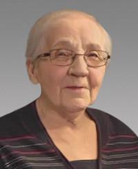 Noella Boulet Laberge  Décédé(e) le 6 mai 2020. Montmagny. avis de deces  NecroCanada