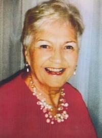 Rita  O'Rourke  19362020 avis de deces  NecroCanada