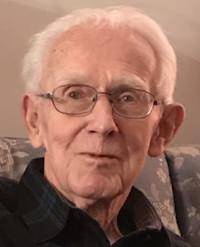 Keith McCutcheon  2020 avis de deces  NecroCanada