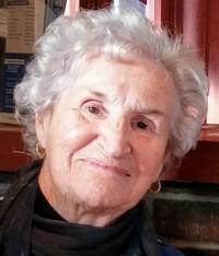 Mme Carmelle Boisvert Lemay 1933- avis de deces  NecroCanada