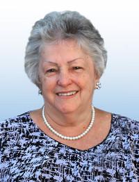 Mme Olivette Pare OUELLET  Décédée le 18 avril 2020