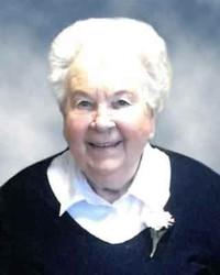 Yvonne Beauregard  31 mars 1936  7 mai 2020 avis de deces  NecroCanada
