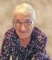Phyllis Terry Muir  Sunday May 10th 2020 avis de deces  NecroCanada
