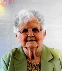 Ida Margaret Hay  Tuesday May 12th 2020 avis de deces  NecroCanada