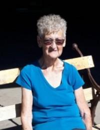 Joan Catherine Allonby Nanton  March 28 1945
