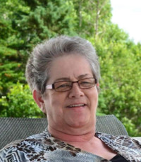 Corinne Adams  04 septembre 1953 – 14 mai 2020