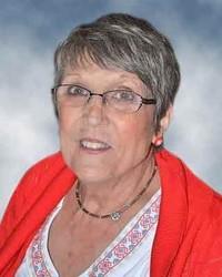 Denise Cabana  13 mai 1949  14 mai 2020 avis de deces  NecroCanada