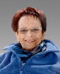 Irene Moreau  Décédé(e) le 13 mai 2020. Elle demeurait à Montmagny. avis de deces  NecroCanada