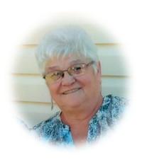 Peggy Ann Wark Lane  Thursday May 14th 2020 avis de deces  NecroCanada