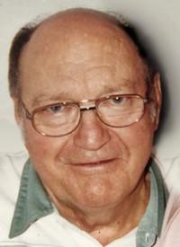 Everett C Thompson avis de deces  NecroCanada