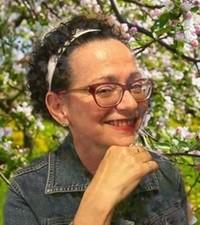 Lise Champagne  1962  2020 avis de deces  NecroCanada