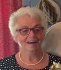 Lois Kathleen Snider  19452020 avis de deces  NecroCanada