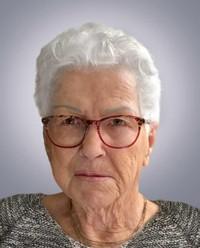 Carmen Galarneau  Racine  1931  2020 avis de deces  NecroCanada