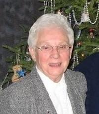 Dorothy May Crooke Smith  Sunday May 24th 2020 avis de deces  NecroCanada