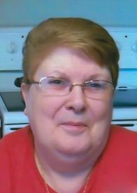 Therese Marie Aucoin  May 21 2020 avis de deces  NecroCanada