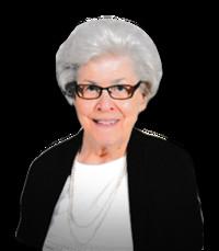 Antoinette Monette  2020 avis de deces  NecroCanada