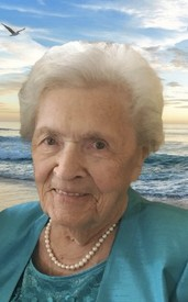 Mary McBrearty  2020 avis de deces  NecroCanada