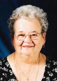Annette Laplante Lord  1922  2020 avis de deces  NecroCanada