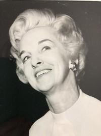 Bernice Eleanor Ramsey  March 8 1924  May 24 2020 (age 96) avis de deces  NecroCanada