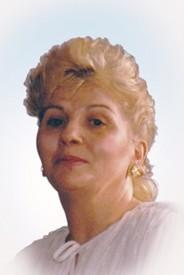 Eftihia Maltezos Damourakis  2020 avis de deces  NecroCanada