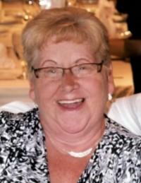 Elsie Joan Jarvis  2020 avis de deces  NecroCanada