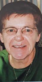 Irene Brigette Pauze Lethbridge  October 8 1944  May 16 2020 (age 75) avis de deces  NecroCanada
