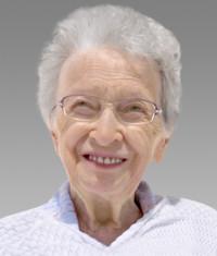 Irene Cloutier Lamonde  Décédé(e) le 18 mai 2020. Elle demeurait autrefois à StFrançoisdelaRivièreduSud. avis de deces  NecroCanada