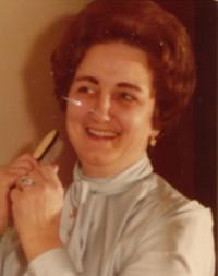 Juanita Delia Bergeron Ault  February 4 1931  March 31 2020 (age 89) avis de deces  NecroCanada