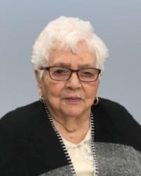 Mme Drajeanna Louis-Seize nee Montreuil 25 mai   2020 avis de deces  NecroCanada
