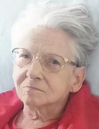 Mme Marie-Claire Montreuil  1928  2020 avis de deces  NecroCanada