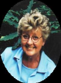 Shirley Adella