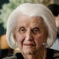 Shirley Silver  Tuesday May 26 2020 avis de deces  NecroCanada