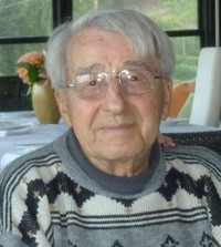 William Jerry Lidin  October 4 1927  May 22 2020 (age 92) avis de deces  NecroCanada