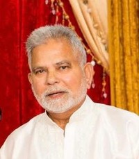 Ajit Kumar Roy  Monday May 25th 2020 avis de deces  NecroCanada