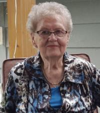 BALZER Linda Margaret Kalmbach nee Martin  May 22 2020 avis de deces  NecroCanada