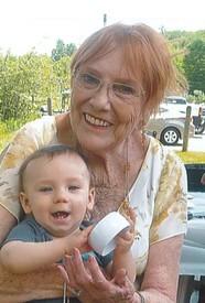 Barbara Mary Kirk  2020 avis de deces  NecroCanada