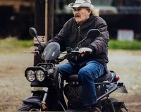 Bert Olfert  July 12 1950  May 25 2020 (age 69) avis de deces  NecroCanada
