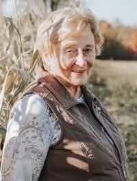 Charlene Gail Donneral  2020 avis de deces  NecroCanada