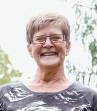 Esther Mae Schlamp Wendel  Tuesday May 26th 2020 avis de deces  NecroCanada